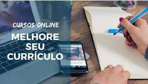 Curso Online Como Montar um Currículo + Modelos pra Baixar