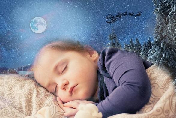 ماهو الحلم ؟ وما علاقته بالنوم !