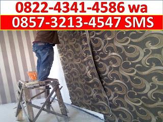 0857-3213-4547 Suplier Wallpaper Dinding Gempol
