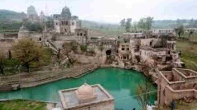 जानिए पाकिस्तान के चमत्कारी कटासराज शिव मंदिर के बारे में