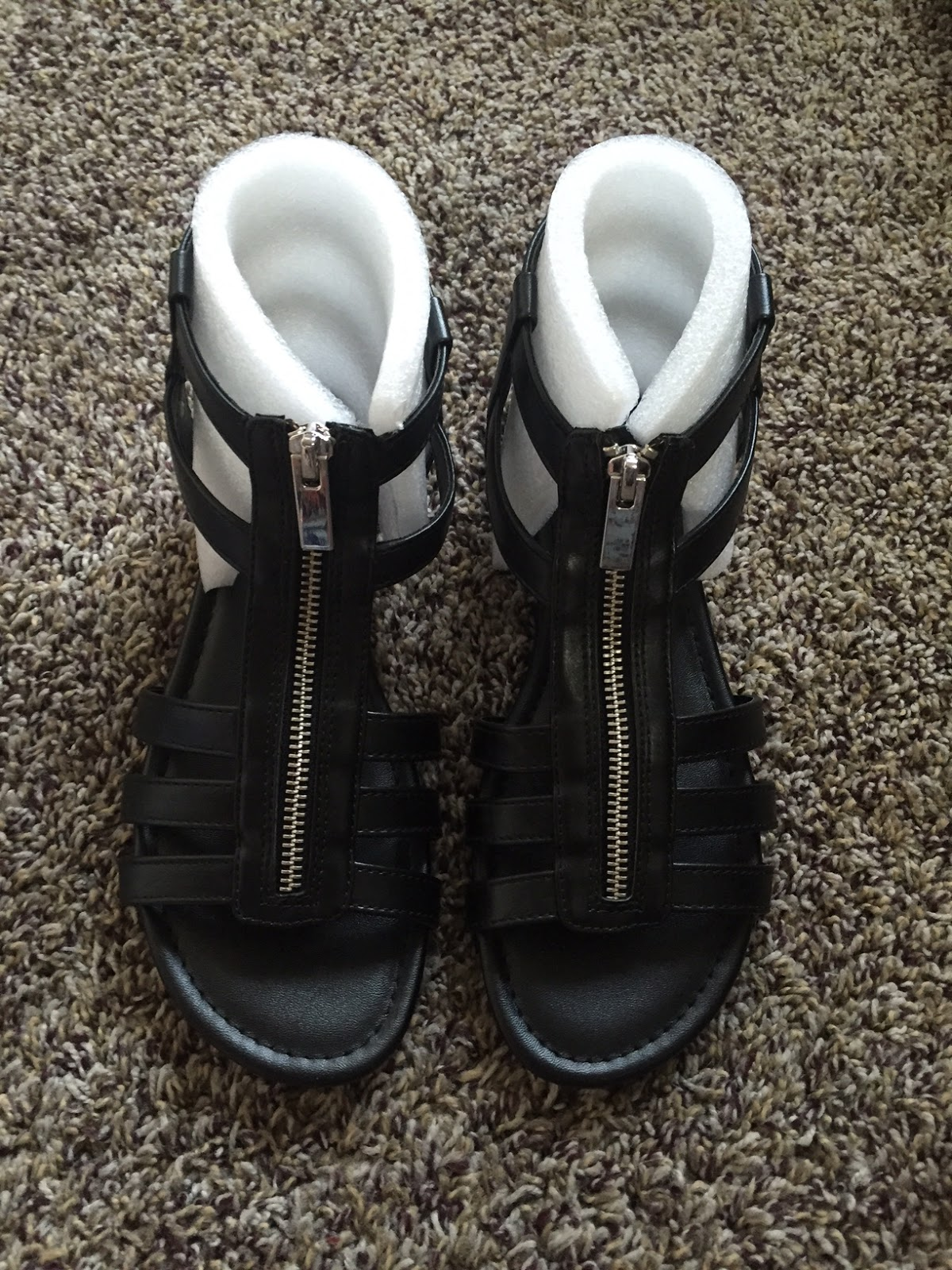 Mommy S Favorite Things White Mountain Shoes Review