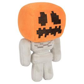 Minecraft Jinx Skeleton Plush