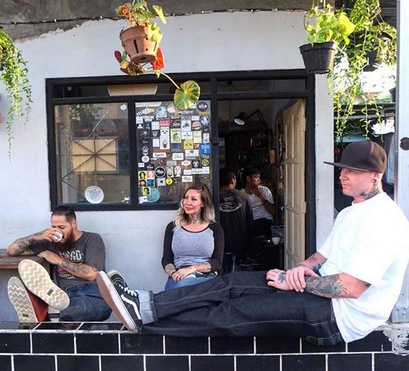 Pier Coffee Jogja: Kedai Kopi dan Roastery Rujukan Penikmat Kopi Jogja