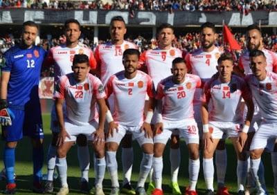 مشاهدة مباراة حسنية أكادير والاتحاد الليبي بث مباشر اليوم 28-9-2019 في الكونفدرالية الافريقية