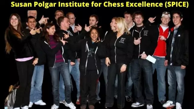 Susan Polgar Institute For Chess Excellence (SPICE)