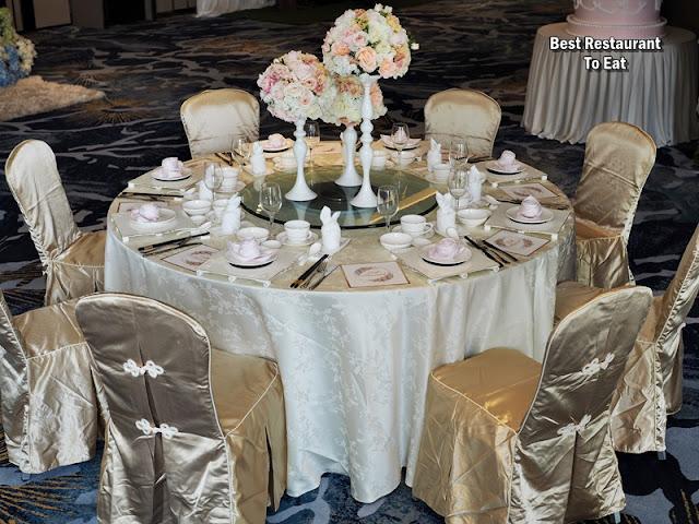 BANGI AVENUE CONVENTION CENTRE (BACC) Wedding Venue
