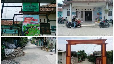 Di Duga Proyek Fiktif, Kejati Banten Akan Panggil Kades Mekarsari