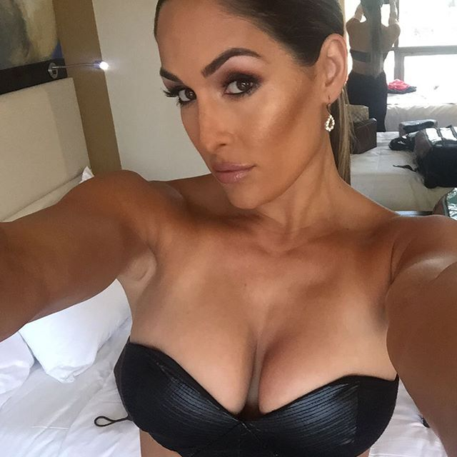 Nikki Bella Reveals She Has Cyst on Her Brain, Confirms Wrestling Career is Over