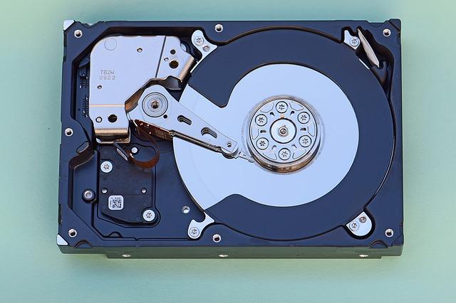 Penyebab Harddisk Komputer Tidak Terdeteksi / Terbaca