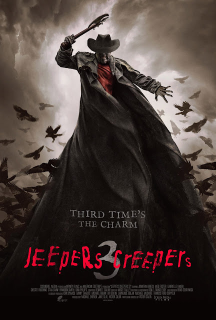 Jeepers Creepers 3: Cathedral (2017) ταινιες online seires oipeirates greek subs