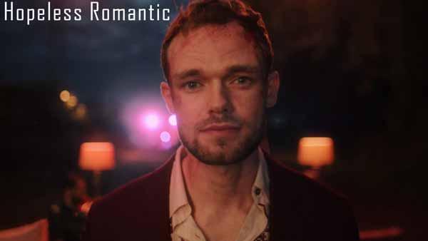 hopeless romantic james tw