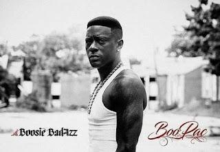 Boosie Badazz – Me, Myself, & I
