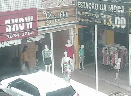 Câmera ao vivo de João Pessoa Paraíba