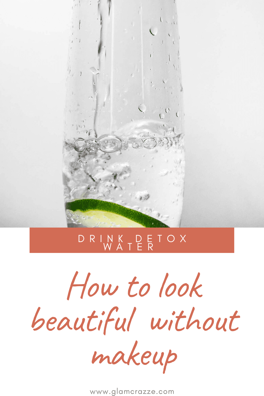 How to look beautiful woman makeup and with healthy diet