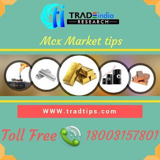 Mcx Market Tips