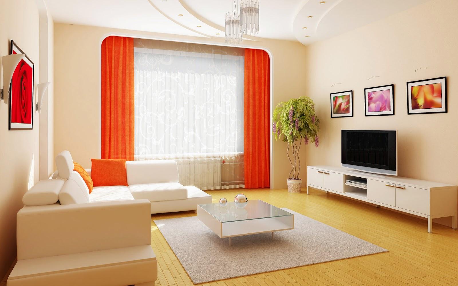 Contoh Ruang Tamu Rumah Minimalis Images