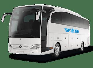 Otobüs Bileti Otobüs Firmaları Sakarya VIB Sakarya VIB Otobüs Bileti