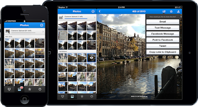 Download Free Latest Version Of DropBox For Your Android