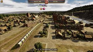 Free Download Railway Empire Full Version For PC