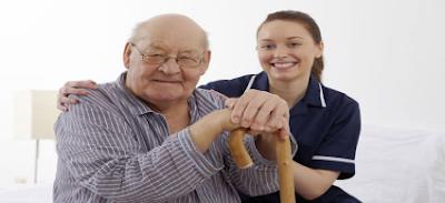 الرعاية الكاملة للوالدين المسنين