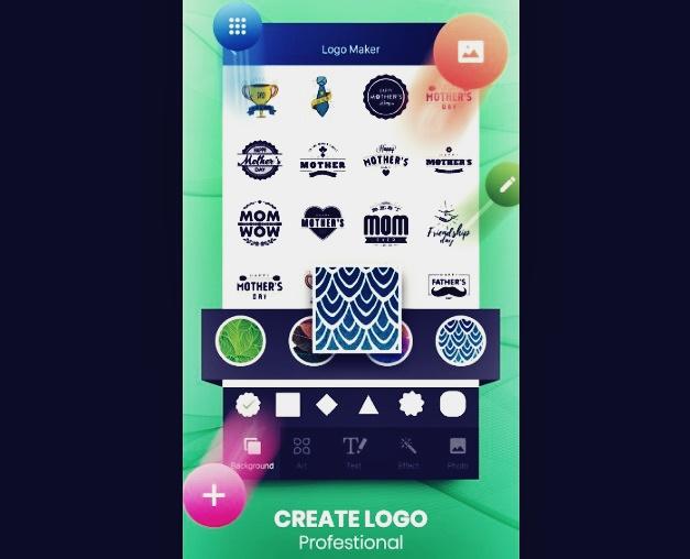 Logo Maker Pro & Free