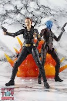 SH Figuarts Black Widow (Solo Movie) 50
