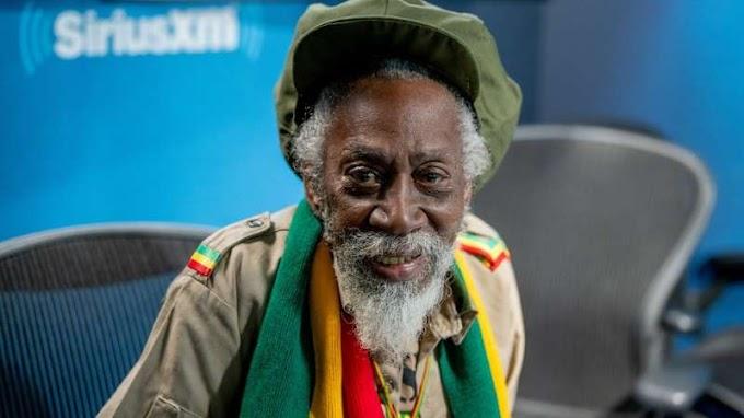 Reggae legend Bunny Wailer has died, aged 73
