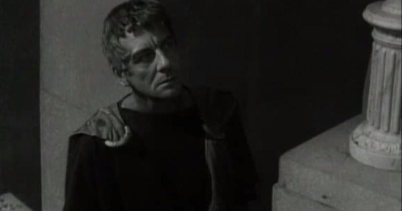 Best Actor: Alternate Best Supporting Actor 1953: John ...
