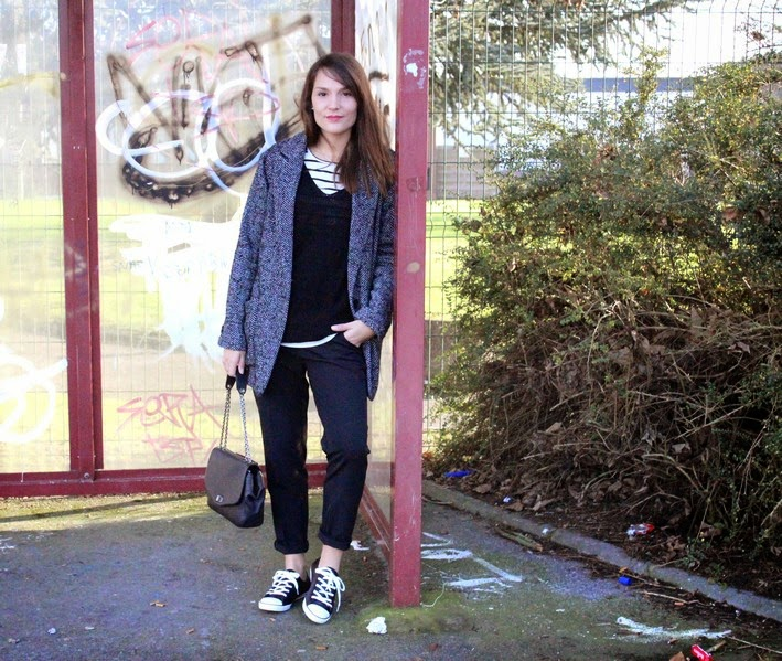 blog mode lille, look converses