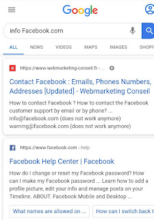 Latest Google Tricks Part-2