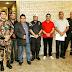 Autoridades pedem ao governador reforço na segurança pública de Mossoró/RN