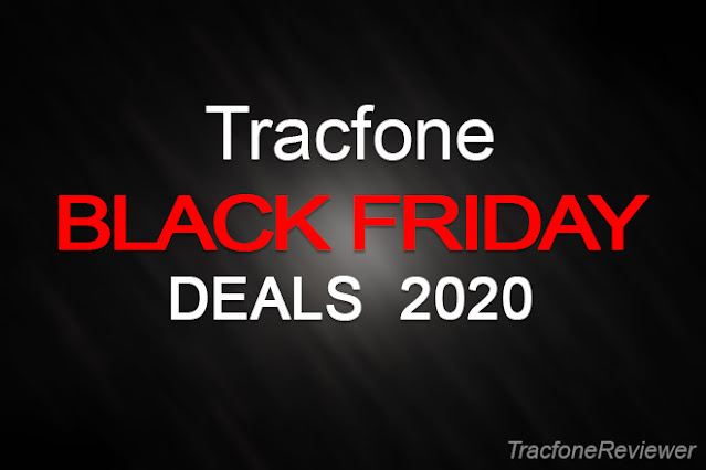 Tracfone Black Friday Deals 2020