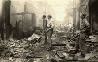 Sejarah Pertempuran Medan Area Rangkuman Singkat