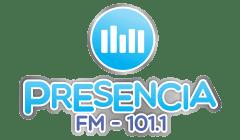 Presencia FM 101.1