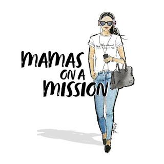 Mamas On A Mission