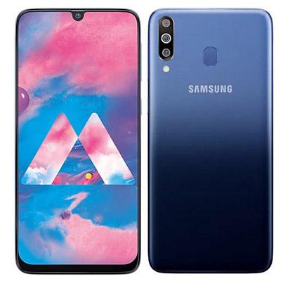 Harga Jual Hp Samsung Galaxy M30 Terbaru 2021