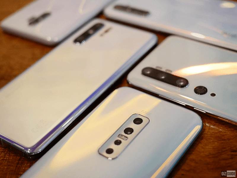 Counterpoint: Top 5 phone brands in the Philippines revealed (Q3 2019)