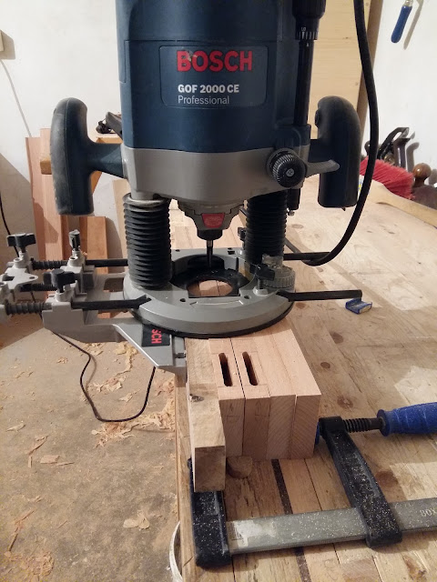 Passion for wood i use it like this hand held or in the router table you have to be very careful not to climb cut because this monster will jump keyboard keysfo Images