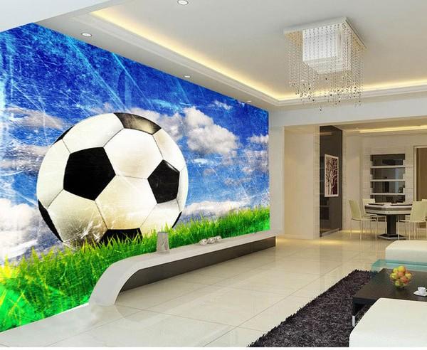 jalkapallo tapetti valokuvatapetti jalkapallon urheilu nuorten taustakuva Nuorten