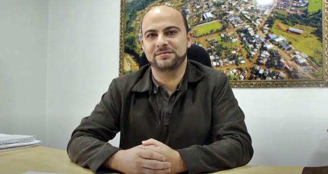 Manoel Ribas: Licitação gera comentários. Prefeito explica!!