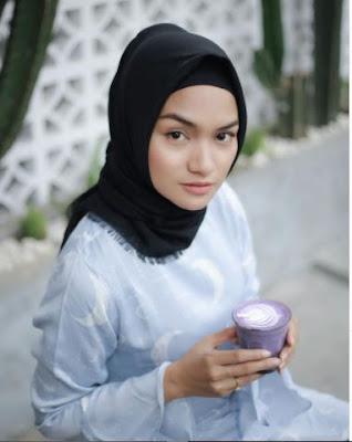 Profil Biodata Pemeran Neneng Ikatan Cinta Mariana Putri Lengkap IG Instagram, Agama, Umur, Asal