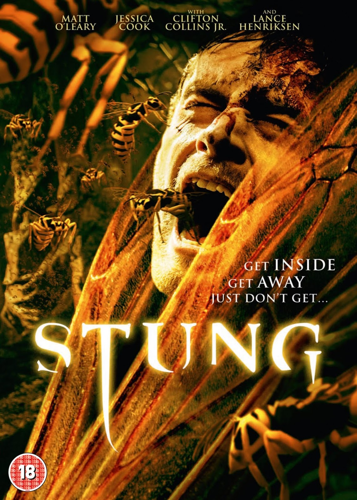 stung film