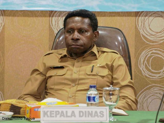 DKP Berencana Libatkan Masyarakat Jaga Laut Papua