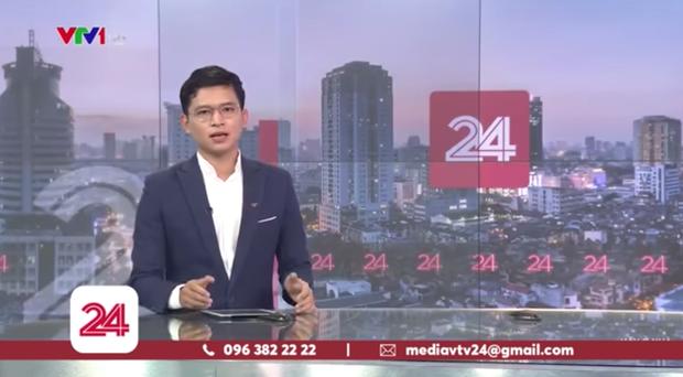 BTV Việt Hoàng với nhiều bản tin thú vị