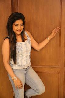 Actress Sakshi Agarwal Pictures in Jeans at Ka Ka Ka Po Movie Press Meet  0006.jpg