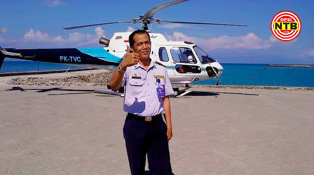 Akhir Februari, Kapal Cepat Layani Penyeberangan Lombok-Sumbawa