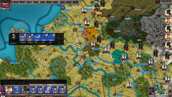 World War 1 Centennial Edition ScreenShot 01