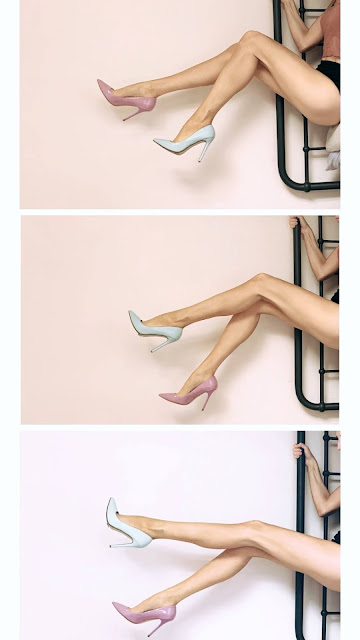 office-pastel-court-shoes-legs-heels