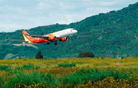 Vietjet Tawarkan 1,000,000 Tiket Penerbangan Pada Harga Serendah RM0