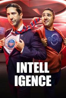Intelligence Temporada 2